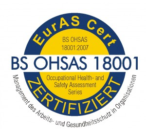 Leeser & Will - BS OHSAS 18001