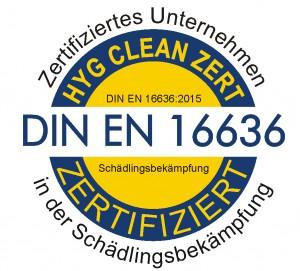 Leeser & Will - DIN EN 16636