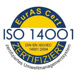 Leeser & Will - ISO 14001
