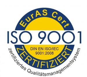 Leeser & Will - ISO 9001