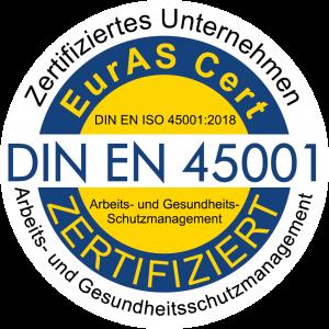 Leeser & Will - DIN EN 45001
